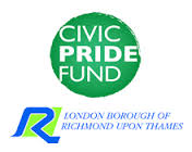 Civic Pride Fund Logo